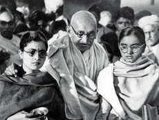 Gandhi Sexually Abuses His Grandnieces | Organization for ...
